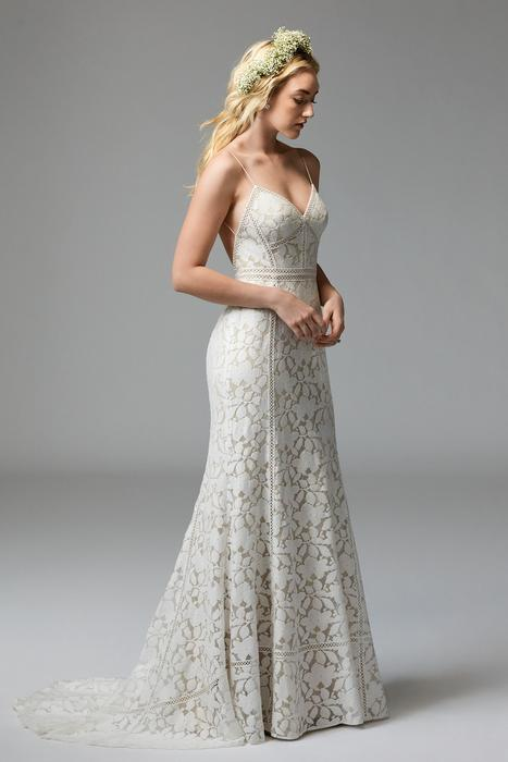 Wollowby Bridal Style - Vivienne