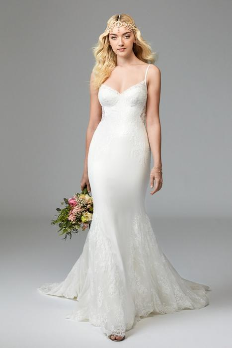 Wollowby Bridal Style - Miriam