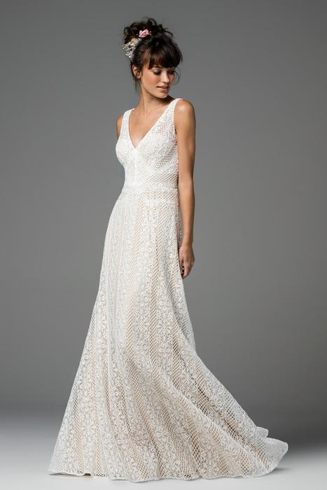 Wollowby Bridal Style - Brighton (Beaded)
