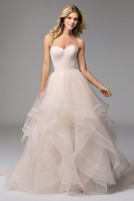 Wtoo Bridal Style - Effie Skirt