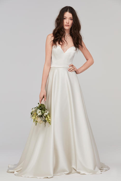 Wollowby Bridal Style - Hava