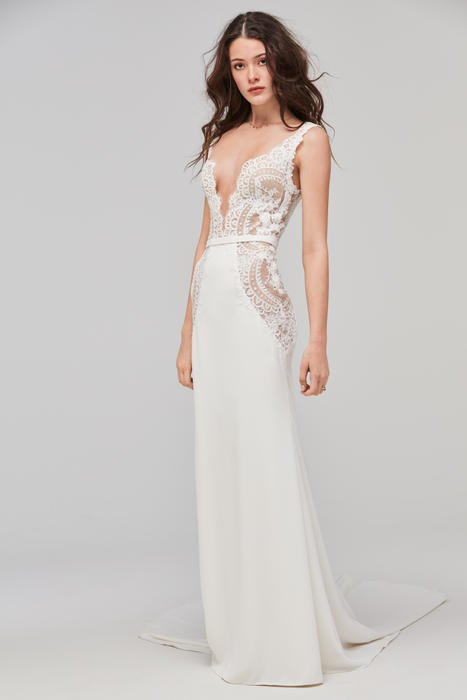 Wollowby Bridal Style - Lief (Unlined)