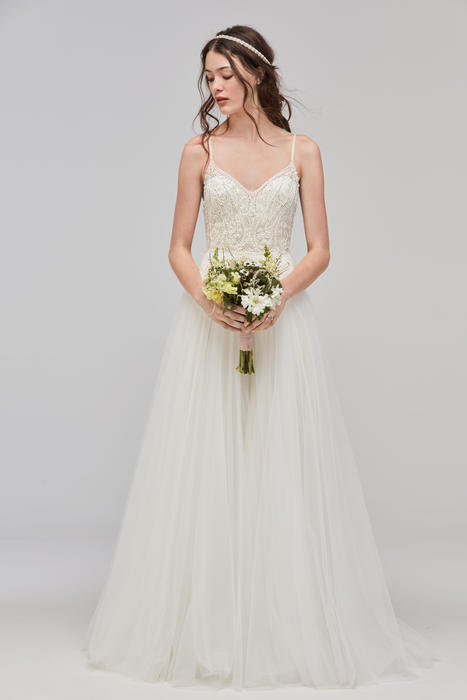 Wollowby Bridal Style - Papillon