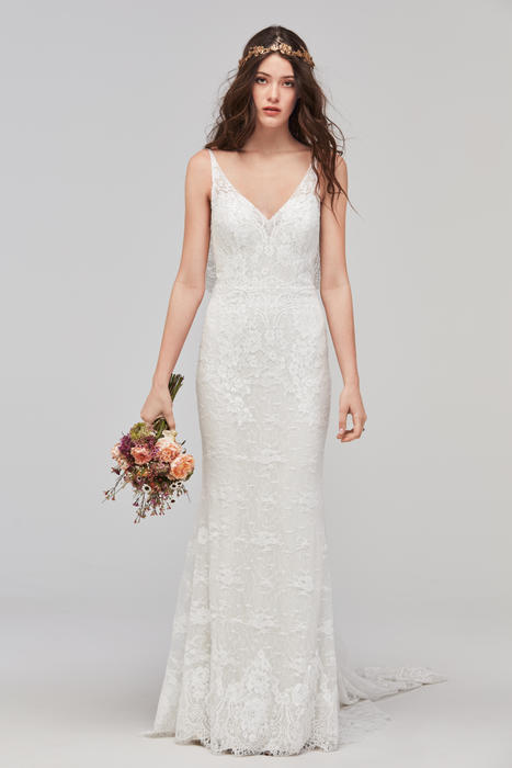 Wollowby Bridal Style - Papella