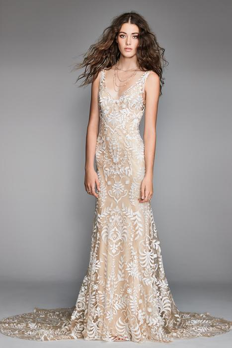 Willowby Bridal Style - Mandara