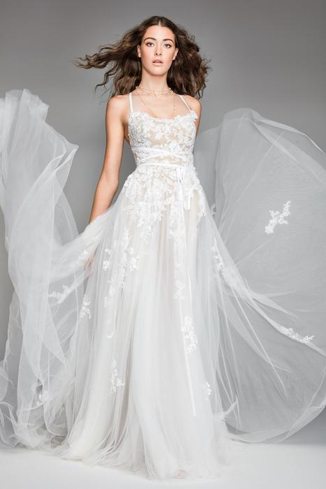 Wollowby Bridal Style - Virgo