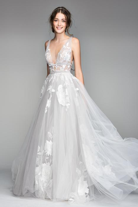 Wollowby Bridal Style - Galatea