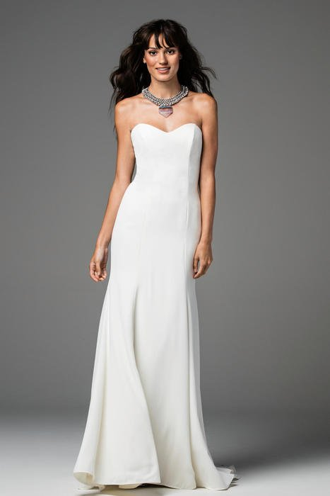 Wollowby Bridal Style - Caspia