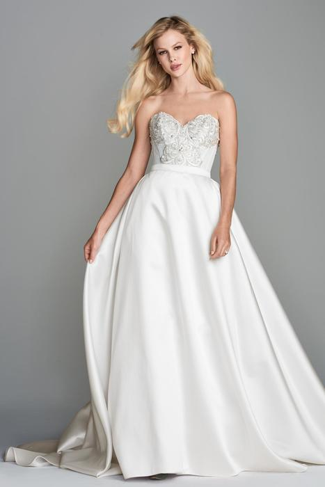 Wtoo Bridal Style - Marvista Skirt