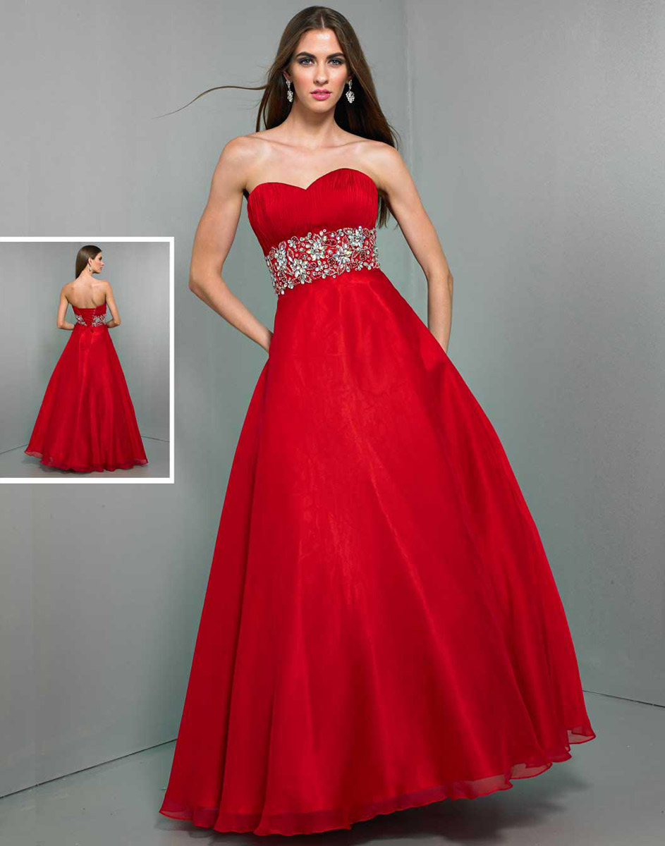 WOW! Prom 6026