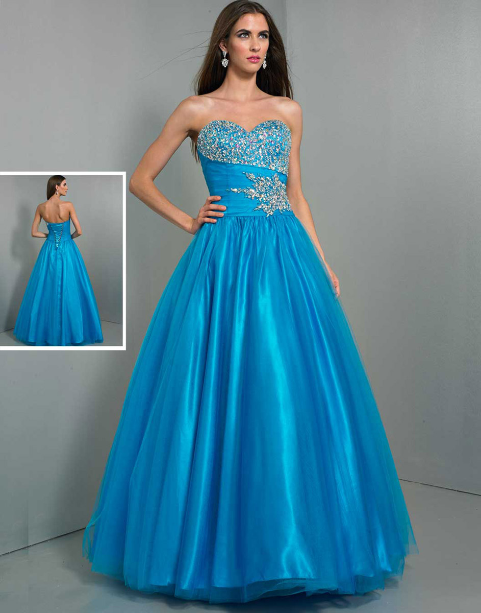 WOW! Prom 6032